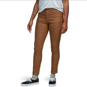 The North Face Tungsted slim fit pant/cargo khaki